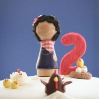 2. Cumpleaños de Julieta - Juguemos a la Granja!