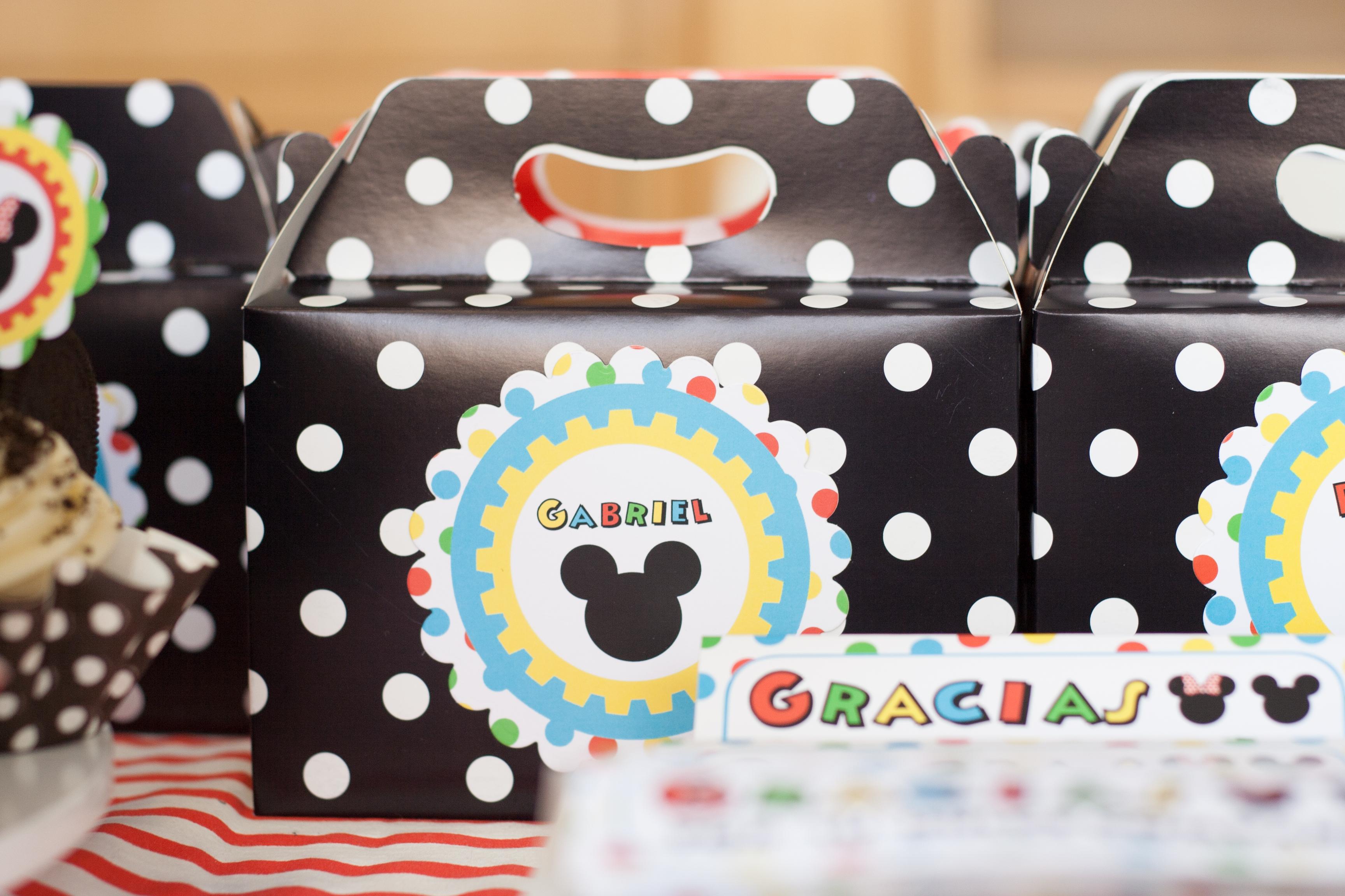 1. Cumpleaños de Gabriel y Adelaida junto a Mickey y Minnie – Purolove