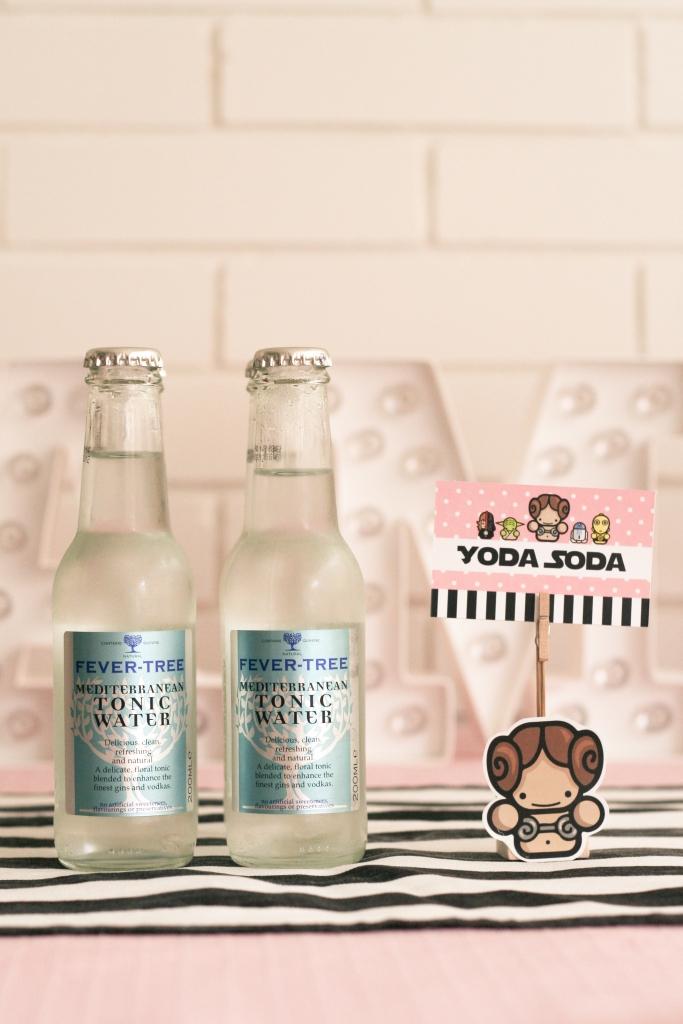 Baby Shower Princess Lucia-5