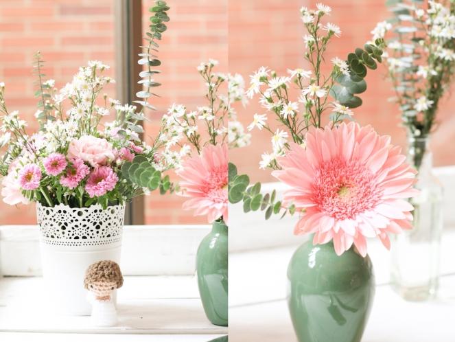 flores carrito