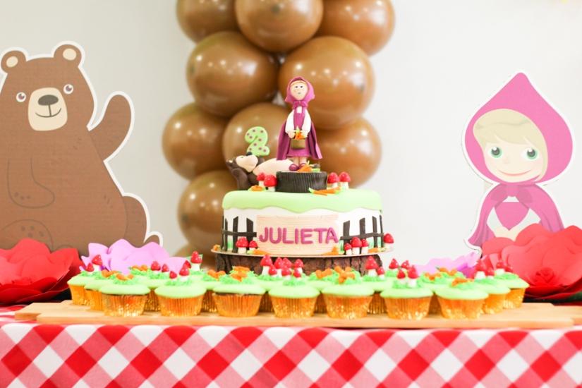 BAJA 2. Cumpleaños Julieta Masha & The Bear-51