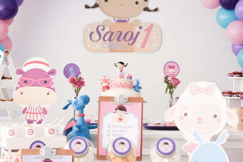 BAJA - 1. Cumpleaños Saroj-36