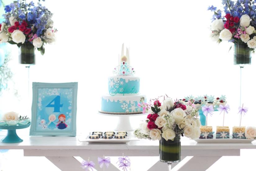 BAJA - 4. Cumpleaños Julieta FROZEN-35
