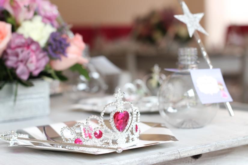 BAJA - 5. Cumpleaños Princesita Mariana