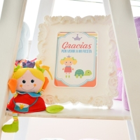 La muñeca María José cumple 1