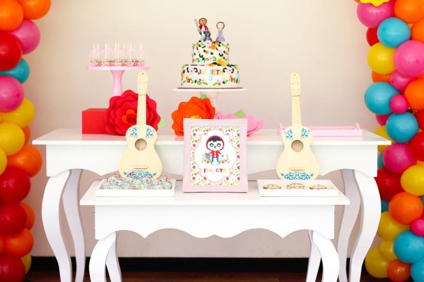 BAJA - 3. Cumpleaños Julieta COCO-13