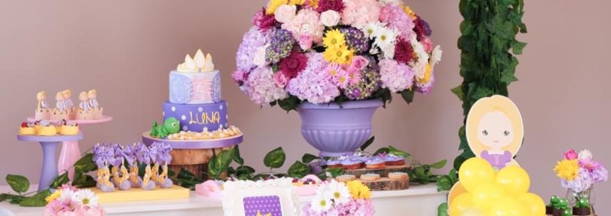 Un Cumpleaños Muy Enredado Para Luna Purolove