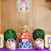 Pablo Wonka cumple 6