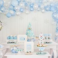 Un cumpleaños MUY Frozen - Matilde cumple 3